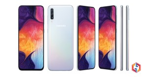 Alleged Galaxy A20e Case Renders Surfaced Online