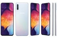 Photo of Alleged Galaxy A20e Case Renders Surfaced Online
