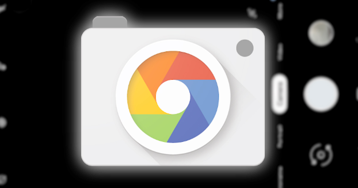 Google Camera 6.2 Adds An Animated Transition And Dark Mode APK Download