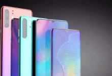 Photo of Huawei P30 and P30 Pro available in the US