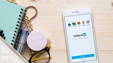Photo of LinkedIn introduces functionality similar to Facebook reactions