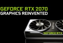 NVIDIA RTX 2070 Ti Benchmarks & Potential Specs Leaked