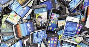 PTA issued a notice to block unregistered mobile phones