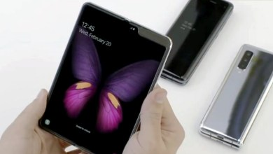 Photo of Samsung has two dual-fold display tablets to expand its Galaxy Fold lineup