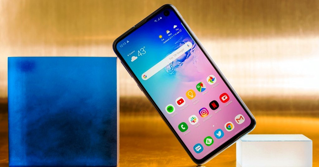 How Is The Galaxy S10e Battery Life