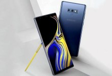 Photo of Latest Update of Samsung Galaxy Note 9 Improves Camera and Performance