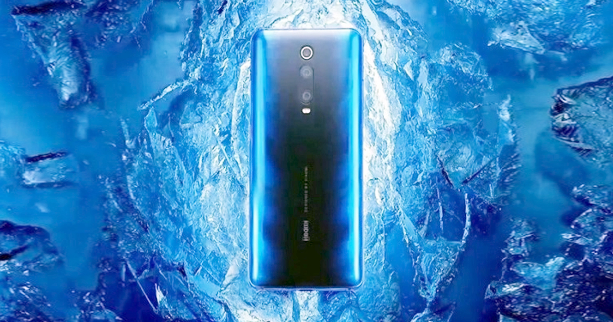 Redmi K20 Pro releases with 855 Snapdragon and 48 MP camera