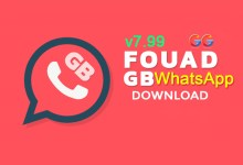 Photo of FMWhatsApp Fouad Mods V7.99 Apk Free Download