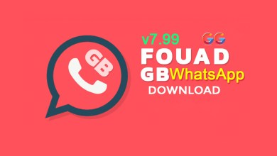 Fouad GBWhatsapp 7.90 apk download latest version