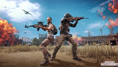 Photo of New PUBG game announced by developers of call of duty