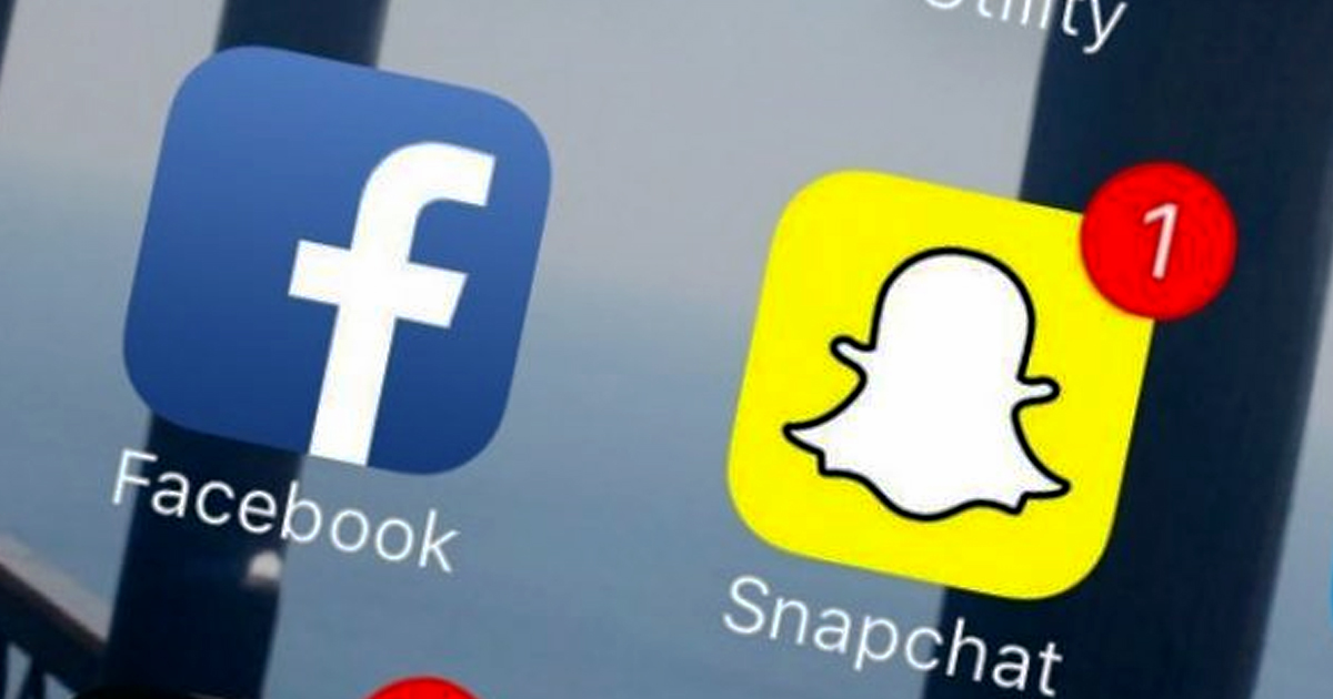 Snapchat Provides Users Facebook Like Features