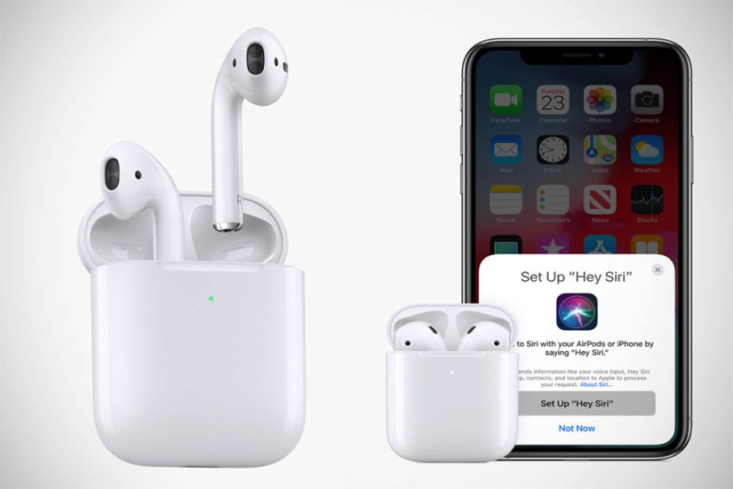 How Do I Connect My IPhone With AirPods