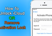 Photo of How to Unlock iCloud and Remove Activation Lock