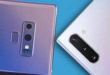Samsung Galaxy Note 10 might have a more advanced camera