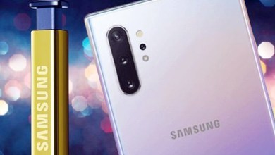 Photo of Samsung may use 12GB RAM for Galaxy Note 10