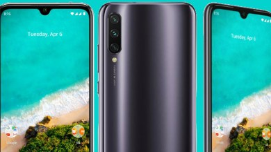 Photo of Xiaomi Mi A3 Specifications And Renders Surface
