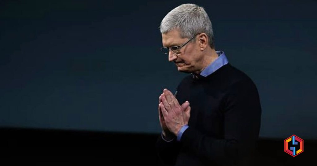 Apple apologizes to Siri users for spying