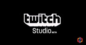 How to sign up for the Twitch Studio Beta