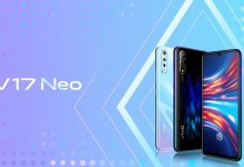 Photo of Vivo launching V17 Neo in Russia, it is actually the Vivo S1