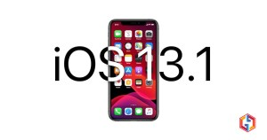 Apple releases iOS 13.1