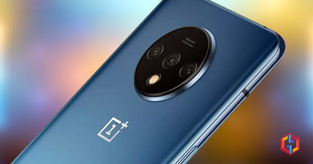 OnePlus Reveals The Design Of OnePlus 7T Before Launch