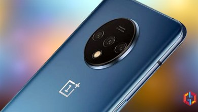 Photo of OnePlus reveals the design of OnePlus 7T before launch