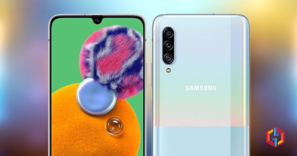 Samsung Galaxy A90 5G Specifications And Price In Pakistan