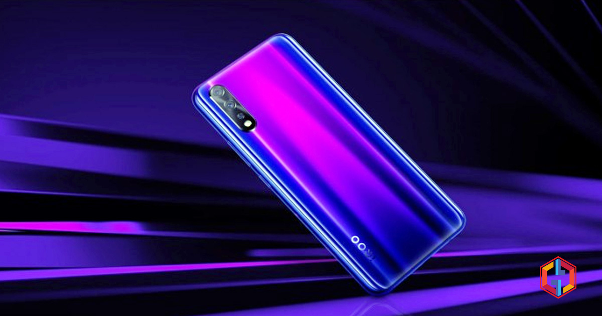 Vivo iQOO Neo 855 officially comes with 33W fast-charging