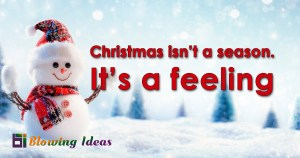33 Best Christmas Quotes