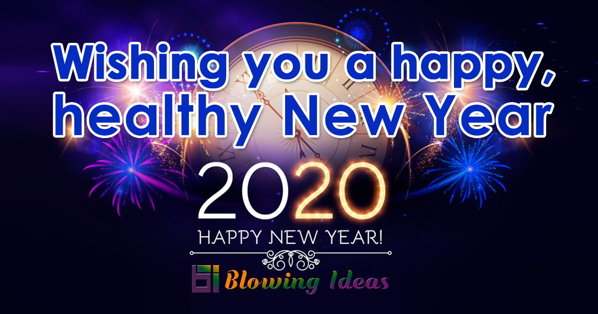 best happy new year quotes blowing ideas