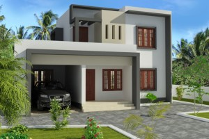 Best 1 Kanal House Design Ideas 10