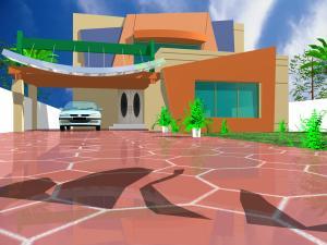 Best 1 Kanal House Design Ideas 112