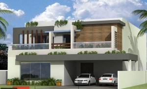 Best 1 Kanal House Design Ideas 114