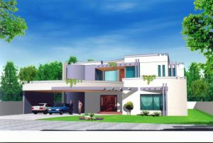 Best 1 Kanal House Design Ideas 17 Scaled