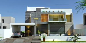 Best 1 Kanal House Design Ideas 27 Scaled E1580195874773