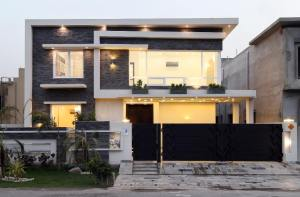 Best 1 Kanal House Design Ideas 56