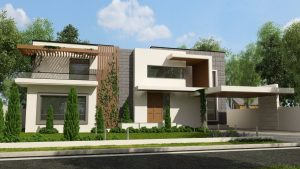 Best 1 Kanal House Design Ideas 61 Scaled