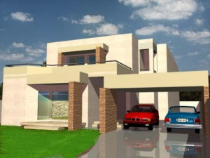 Best 1 Kanal House Design Ideas 67