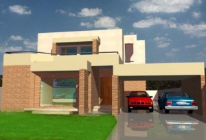 Best 1 Kanal House Design Ideas 68