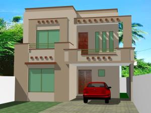 Best 1 Kanal House Design Ideas 87