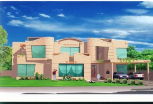 Best 1 Kanal House Design Ideas 93 Scaled
