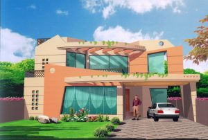 Best 1 Kanal House Design Ideas 96 Scaled