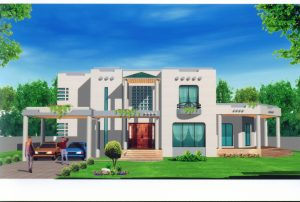 Best 1 Kanal House Design Ideas 97 Scaled