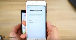 Is it safe to buy iCloud locked iPhone?