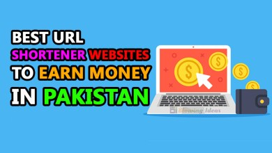 Photo of Best URL Shortener Websites to Earn Money in Pakistan