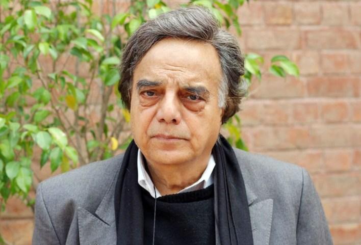 Architect Nayyar Ali Dada
