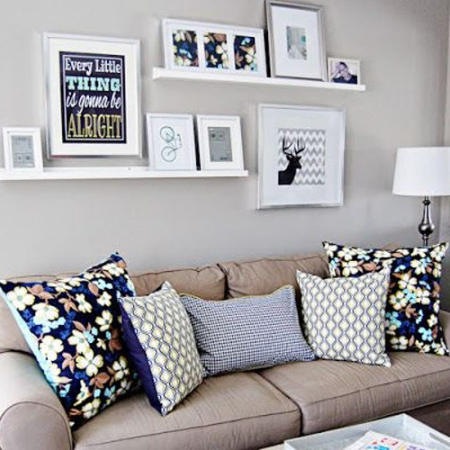Beautiful Wall Art Decorations For Small Bedrooms