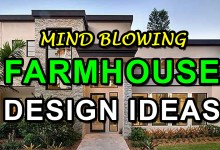 Photo of 25+ Mind-Blowing Farmhouse Design Ideas