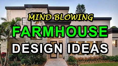 Farmhouse Design Ideas