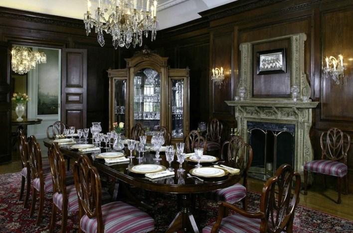 Victorian Interior Gothic Design